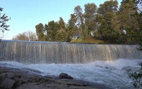 معالجة تقليل مياه الأمطار