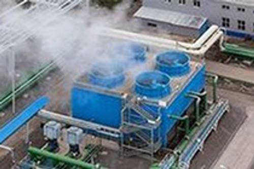 مولدات الأوزون لتكنولوجيا المياه النقية