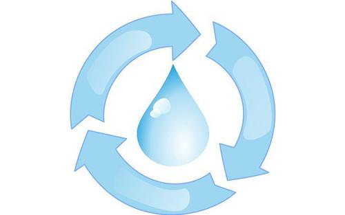 إعادة تدوير واستخدام المياه