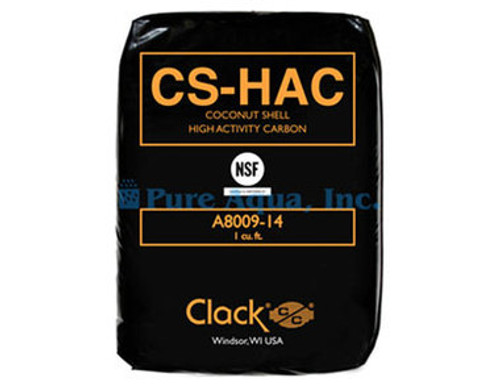وسيط ترشيح كلاك CS-HAC