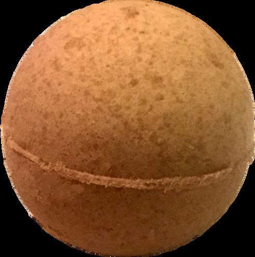 Chocolate Mousse Bath Bomb