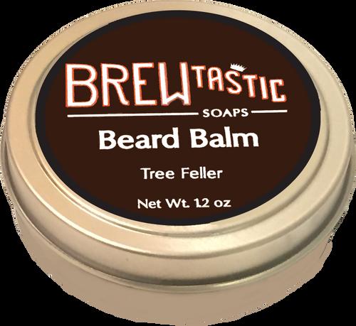Tree Feller Beard Balm