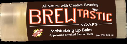 Applewood Smoked Bacon Lip Balm