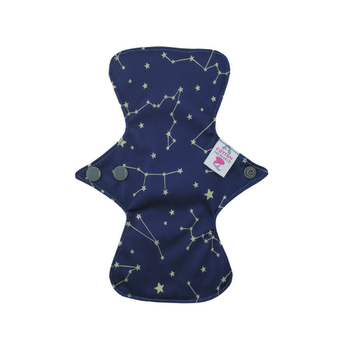 Pixie's Daily Liner - Stars
