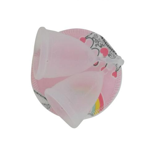 MermaidCup™ Menstrual Cup Au Naturale