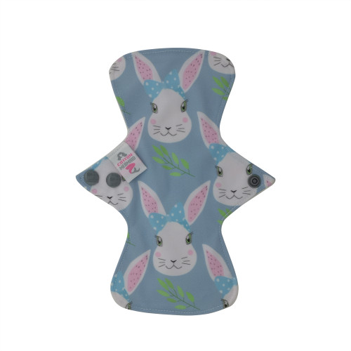 Pixie's Daily Liner - Bunnies