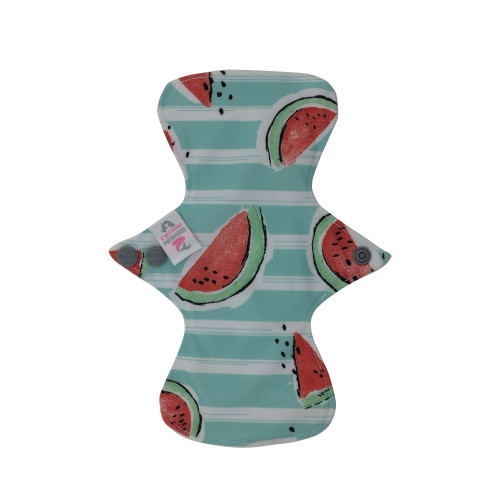 Pixie's Daily Liner - Watermelon