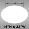 X-AB-OV-080-1422-C20