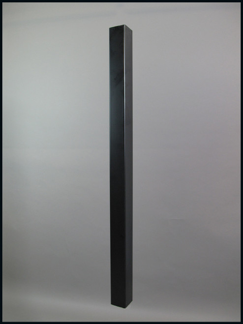 X-POST SQUARE STEEL