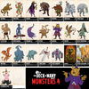 The Deck of Many Monsters 4