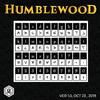 Humblescratch 1.0 Font (OTF)