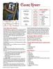 Humblewood: The Wakewyrm's Fury (PDF)