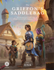 The Griffon's Saddlebag: Book One