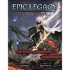 Epic Legacy: Core Rulebook (Hardcover)