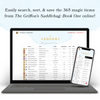 The Griffon's Saddlebag: The Ledger+ Book One Access Code