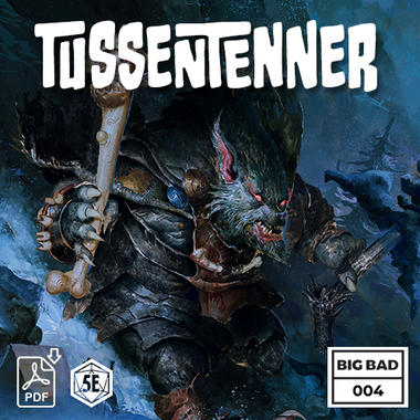 Big Bad Booklet 004 Tussentenner PDF