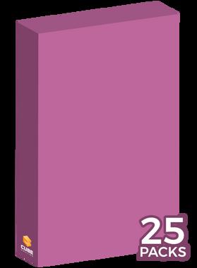 Pink Cubeamajigs 25 Set
