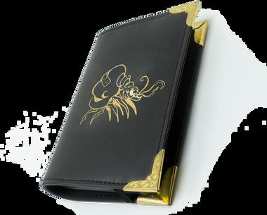 Heckna! Tarot Card Binder (PREORDER)