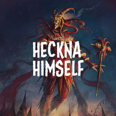 Heckna! Minis - Heckna Himself (PREORDER)