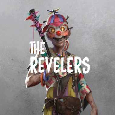 Heckna! Minis - Revelers (PREORDER)