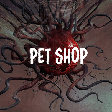 Heckna! Minis - Pet Shop (PREORDER)