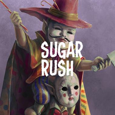 Heckna! Minis - Sugar Rush (PREORDER)