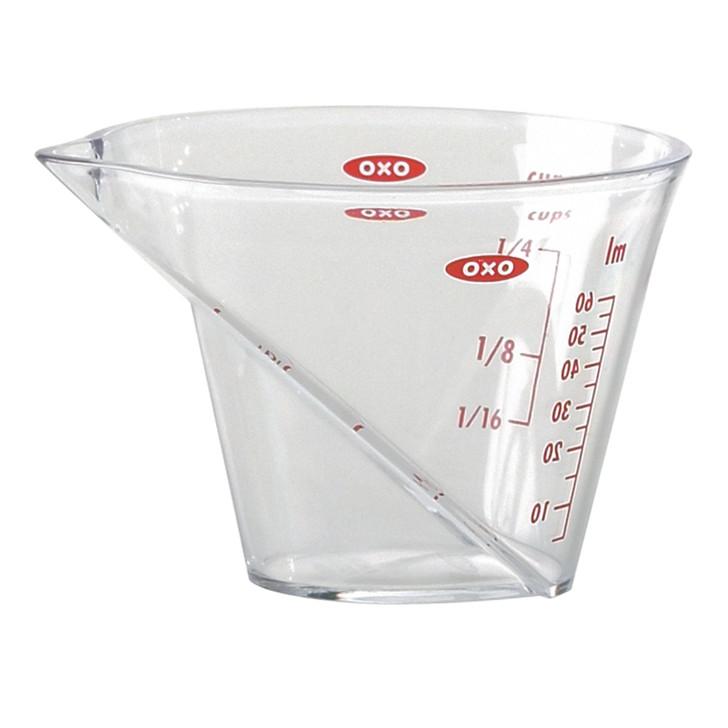 Angled Measuring Cup - Mini