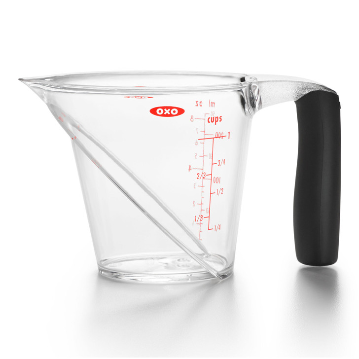 Angled Measuring Cup - 1 Cup/ 250ml