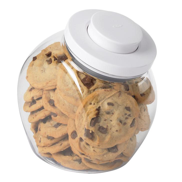 POP Jar, Medium