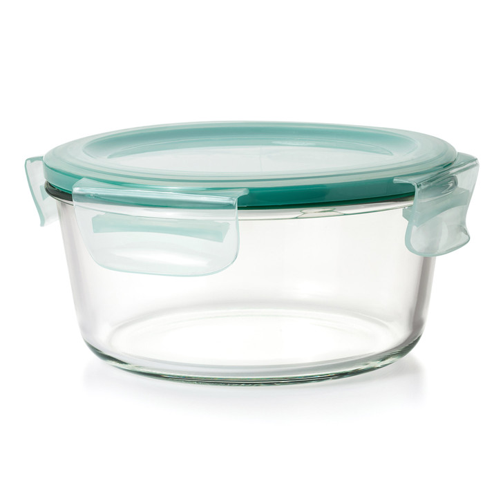 Smart Seal Glass Round Container 1.6L