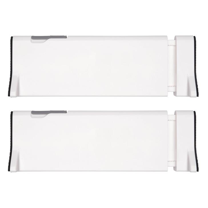 Dresser Drawer Divider - 2 Pack