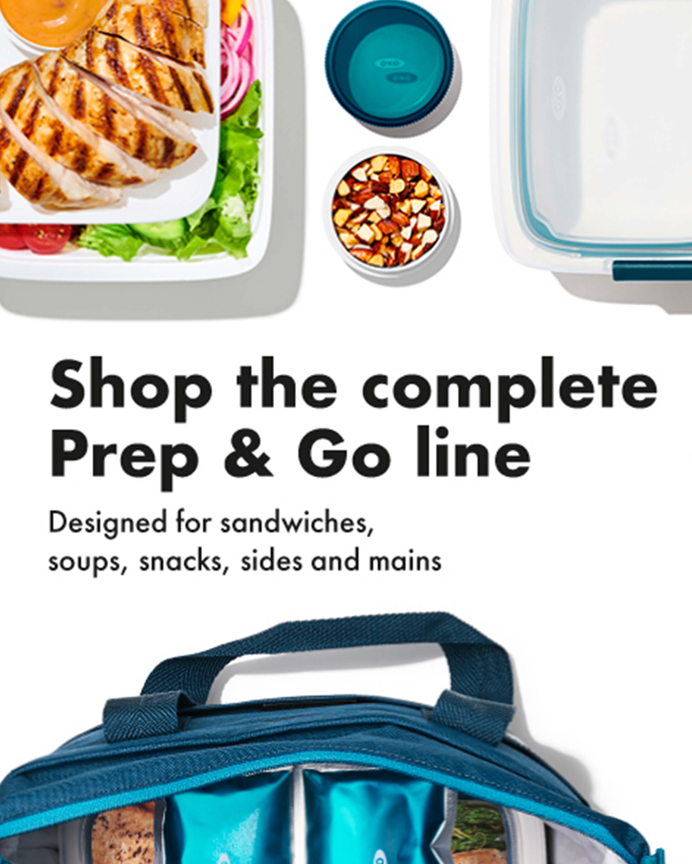Shop The Complete Pre And Go Line