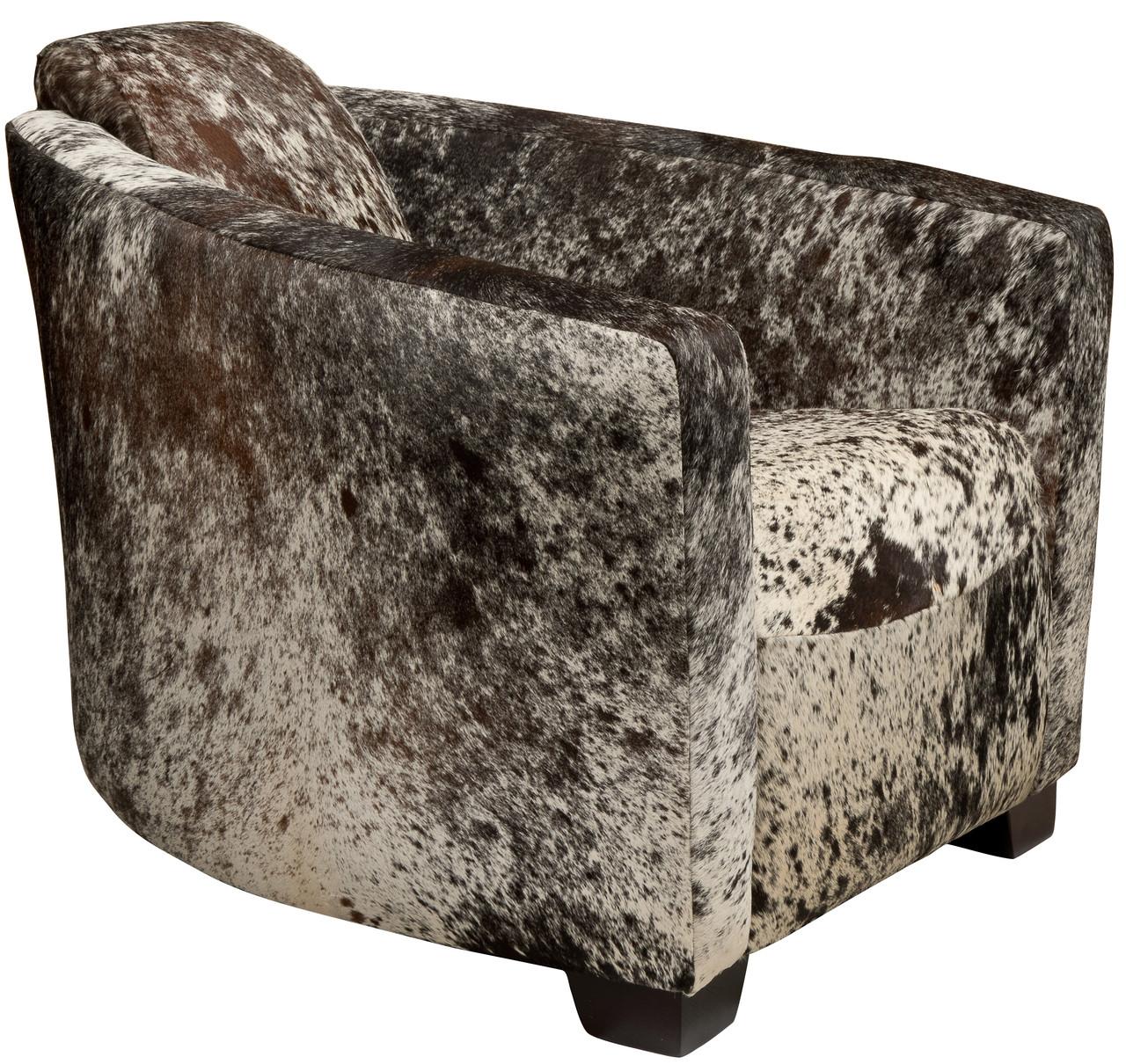 Hurlingham Club Chair Htc143 Cowhide Rugs