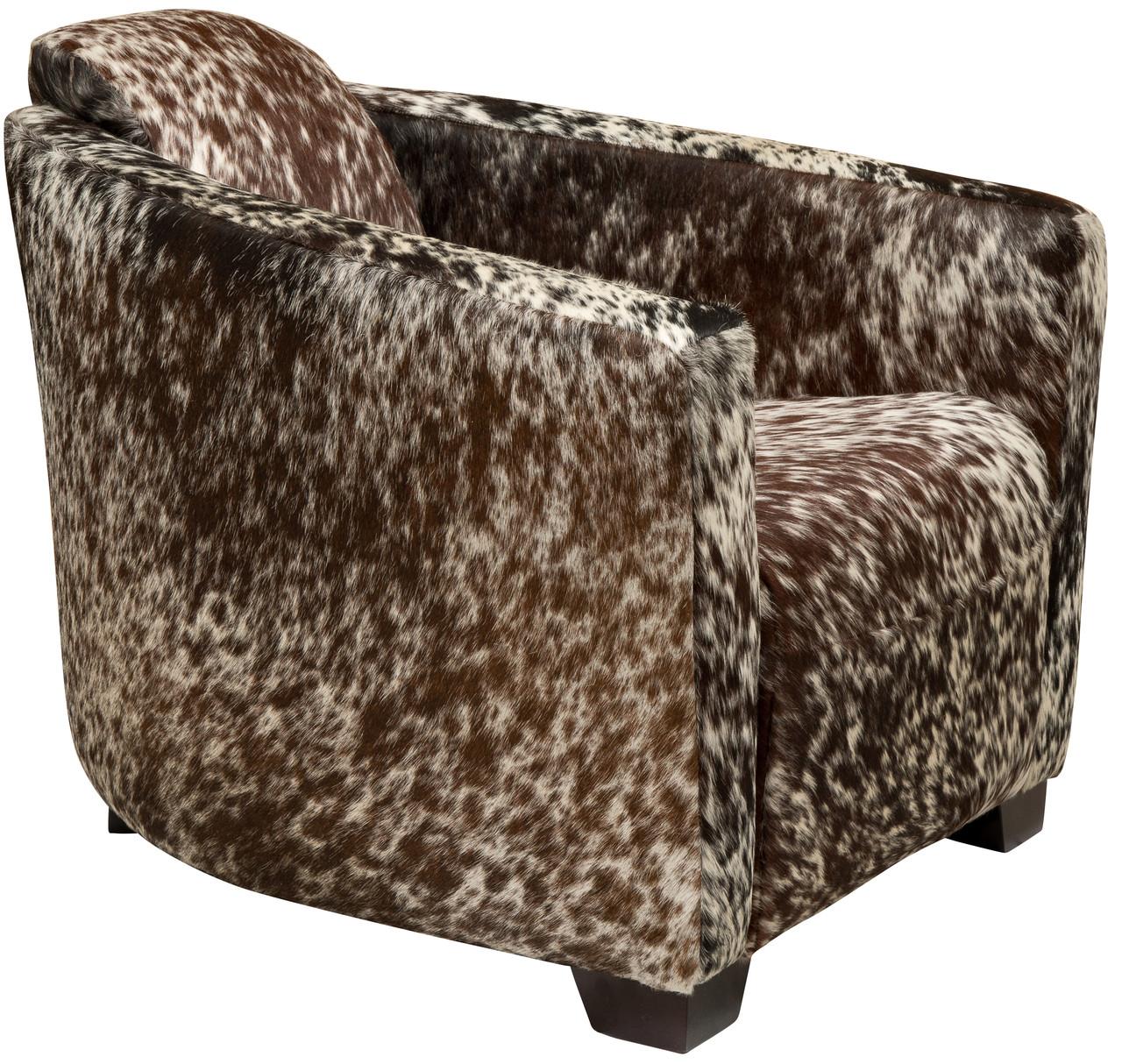 Hurlingham Club Chair Htc146 Cowhide Rugs