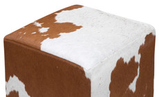Cowhide Cube CUBE120