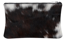 Large Cowhide Purse LP388 (15cm x 22cm)