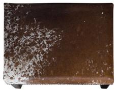 2ft x 1.5ft Cowhide Footstool / Ottoman FST011-21