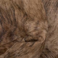 Cowhide Rug JUNE123-21 (210cm x 190cm)