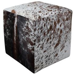 Cowhide Cube CUBE033