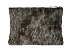 Medium Cowhide Purse