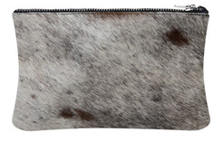 Large Cowhide Purse