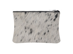 Small Cowhide Purse