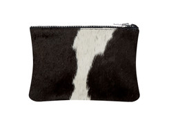 Small Cowhide Purse SP465 (10cm x 14cm)