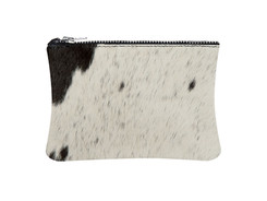 Small Cowhide Purse SP474 (10cm x 14cm)