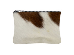 Small Cowhide Purse SP482 (10cm x 14cm)