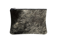 Small Cowhide Purse SP488 (10cm x 14cm)