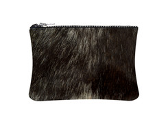Small Cowhide Purse SP493 (10cm x 14cm)