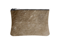 Small Cowhide Purse SP494 (10cm x 14cm)