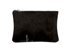 Small Cowhide Purse SP506 (10cm x 14cm)