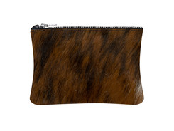 Small Cowhide Purse SP511 (10cm x 14cm)